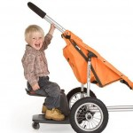 Ideas para llevar al hermanit@: Kid-Sit, BuggyPod y Twoo