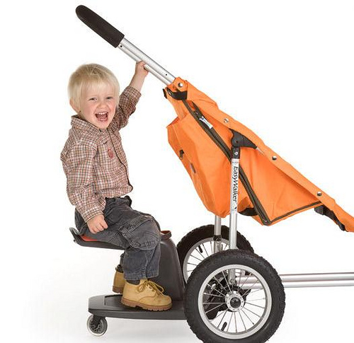 2523850048 83439ec7cd Ideas para llevar al hermanit@: Kid Sit, BuggyPod y Twoo