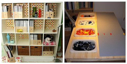 Diy hackear los muebles de ikea decopeques - Ikea mueble infantil ...