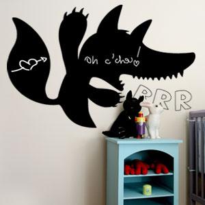 Galería de arte de stickers para niños