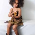Kambakids, moda inspirada en cuentos africanos