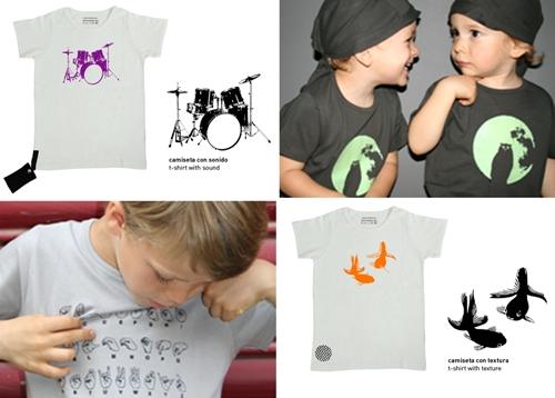 3505816652 a096d5c9f0 o Camisetas para niños, ¡¡están de moda!!