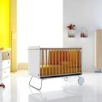 Be, nuevos muebles convertibles para bebés y niños