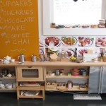 "DIY: Una cocina profesional tamaño ""mini"""
