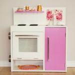 DIY: Nuevo hack de Ikea, una bonita cocina infantil