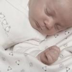 Ropa para bebés prematuros