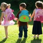 Nuevas mochilas para ir de excursión