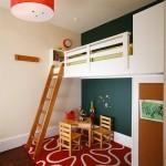 Ambientes que inspiran: Una habitación muy pensada