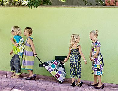 mala2 Ropa sostenible muy colorida