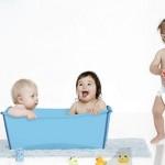 Flexibath, la bañera plegable