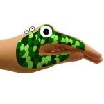 Divertidos tattoos para pequeñas manos