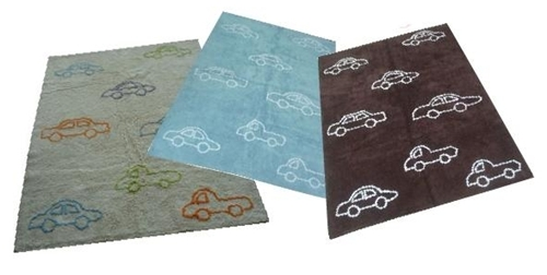 lorena2 Nuevas alfombras de Lorena Canals