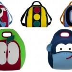 Más mochilas y bolsas para el cole