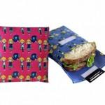 Bolsas para Sandwich ecológicas y muy prácticas
