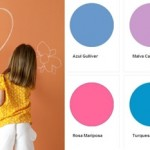 Cuarto Color, pintura de pizarra y más…