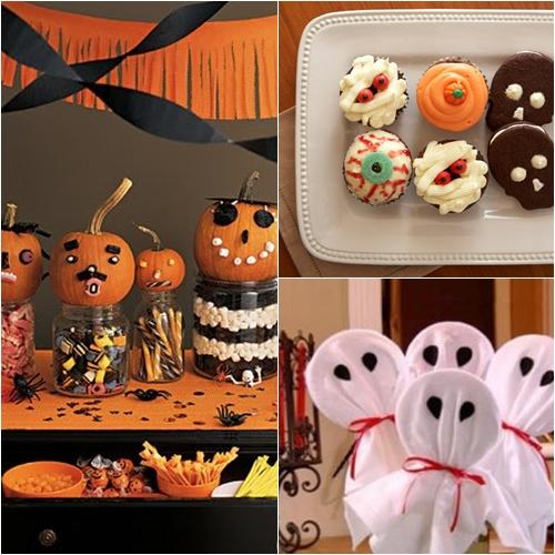 halloween1 Ideas Halloween para niños