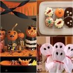 Ideas Halloween para niños