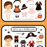 Mariquitas de Halloween para descargar gratis
