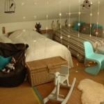 Habitaciones infantiles llenas de poesia