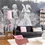 Convierte tus fotos en papel pintado