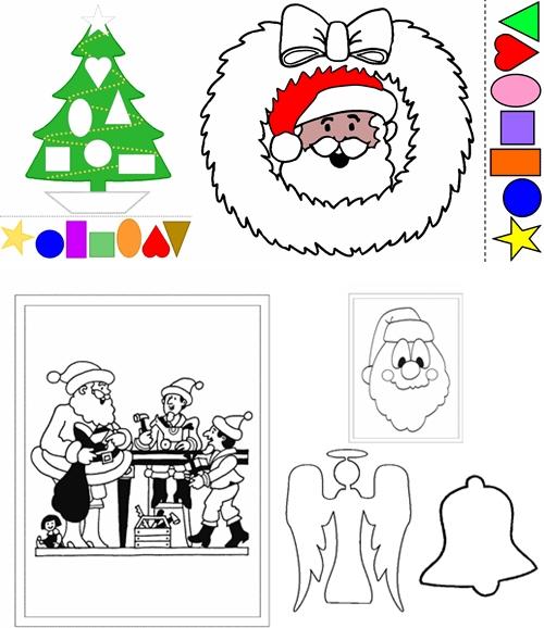 Manualidades de navidad para ni os decopeques - Manualidades navidad para ninos ...