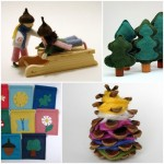 Detalles para niños en Dream Child Studio's