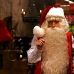 Mensajes en vídeo de Papa Noel y los Reyes Magos