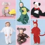 Ideas de disfraces infantiles caseros
