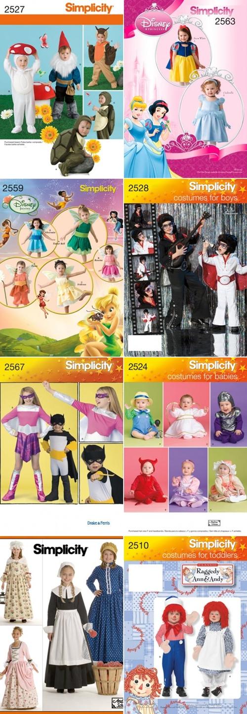 disfraces Ideas de disfraces infantiles caseros