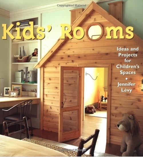 Una habitaci n infantil muy original decopeques for Habitacion infantil original