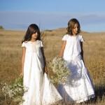 Vestidos de Primera Comunión