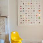 El arte de tu hijo en miniaturas