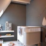 Ambientes que inspiran: La habitación de Molly