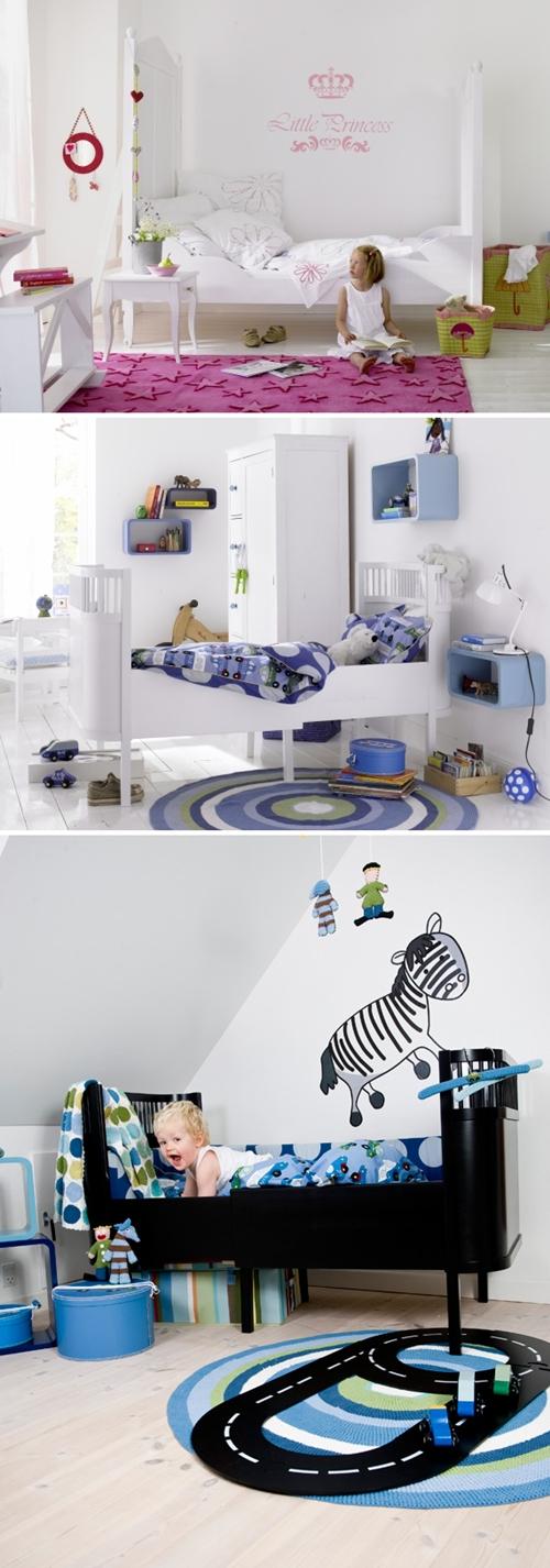 muebles 3 Muebles Infantiles