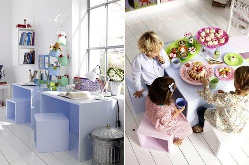 muebles2 Muebles Infantiles