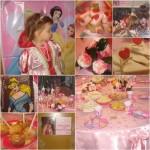 Fiestas infantiles y cumpleaños en casa