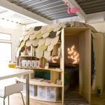 DIY, Un acogedor igloo para leer