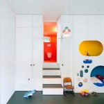 Habitación infantil en Berlín