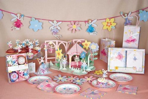 hadas21 Novedades para fiestas infantiles