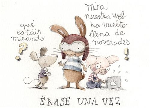 Murales infantiles que cuentan historias pictures - Murales infantiles ...