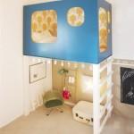 Habitaciones infantiles de Madeimoselle Astuce