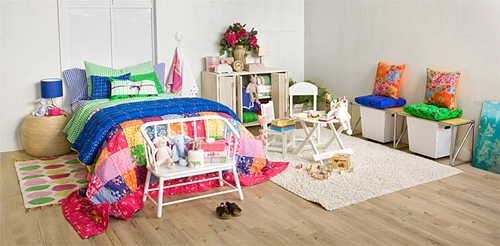 de tiendas mucho color en zara home kids decopeques. Black Bedroom Furniture Sets. Home Design Ideas
