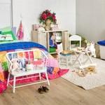 De Tiendas: Mucho color en Zara Home Kids