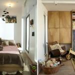 El encanto de las habitaciónes infantiles sencillas