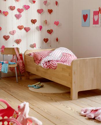 vt9 Habitaciones de niñas