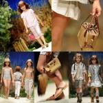 Gucci y Fendi presentan sus nuevas colecciones para niños