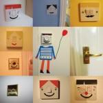 Interruptores con fuerte personalidad