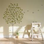 Pon un árbol en tu casa