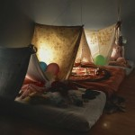 Clic clac foto … de camping sin salir de casa