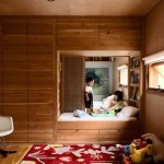 Una habitación infantil diferente y especial